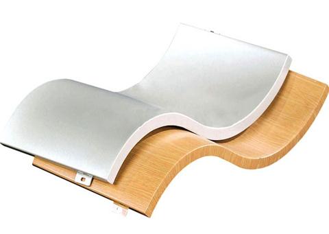 自主创新取决铝单板企业未来的发展方向