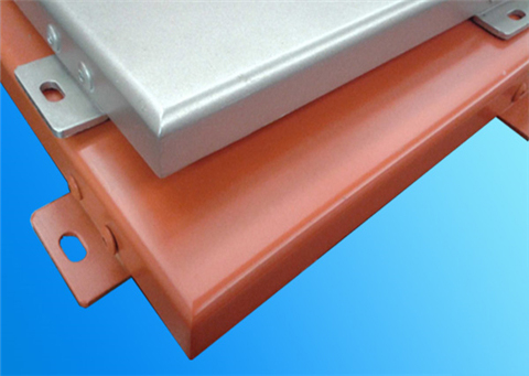 室内常见的铝单板有哪些?