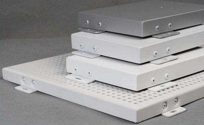 2.5mm厚铝单板价格