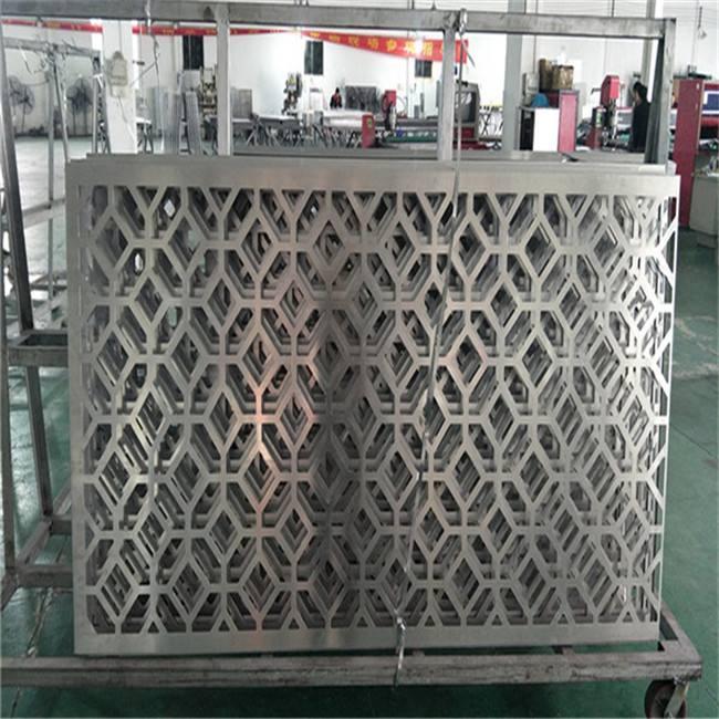 保温铝单板市场需求将可能扩大