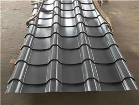 850铝瓦楞板