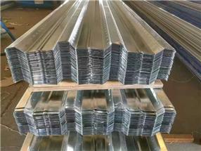 900铝瓦楞板