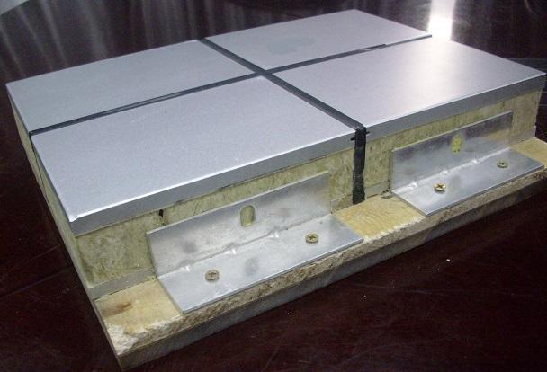 保温铝单板市场的需求量将很有可能不断扩大