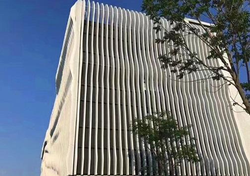 我国房地产发展对铝单板幕墙市场有影响?