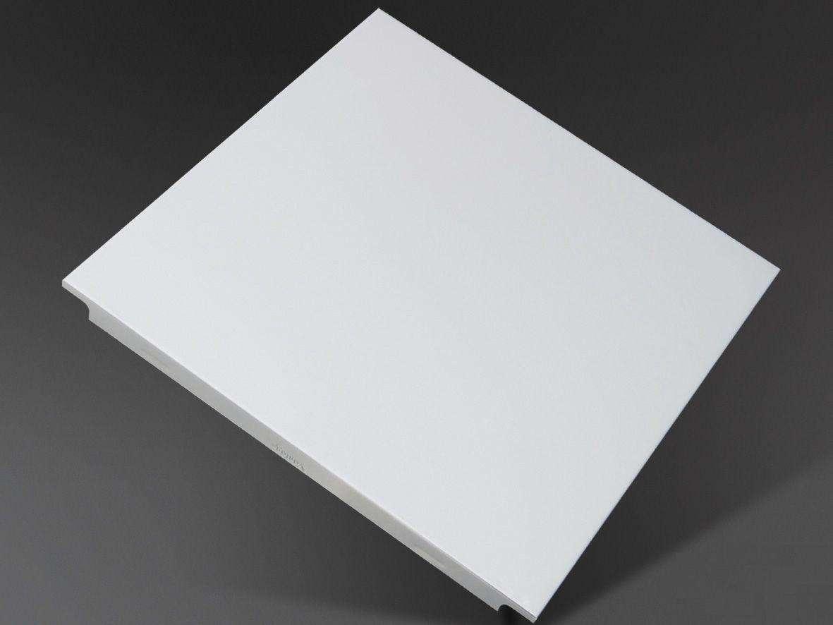 铝扣板吊顶产品参数有什么特点