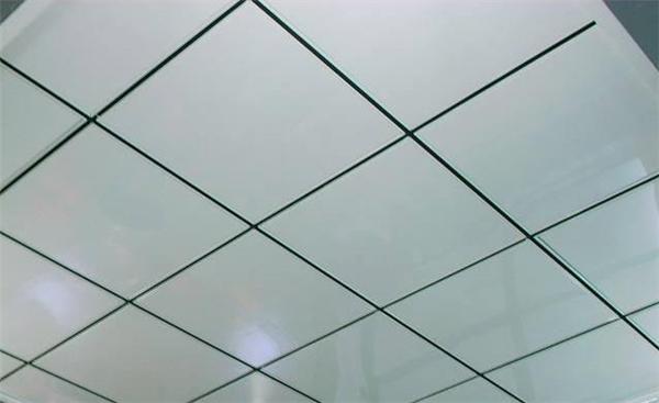 铝扣板吊顶表面处理工艺介绍
