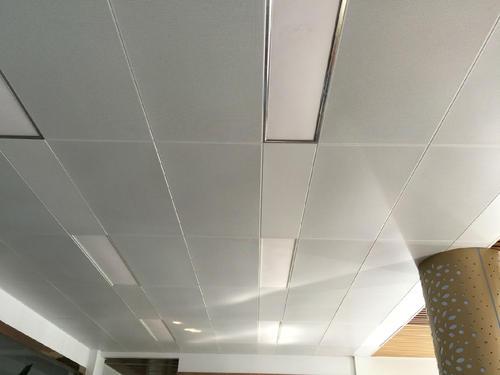 有哪些是铝扣板吊顶广泛应用的场合?