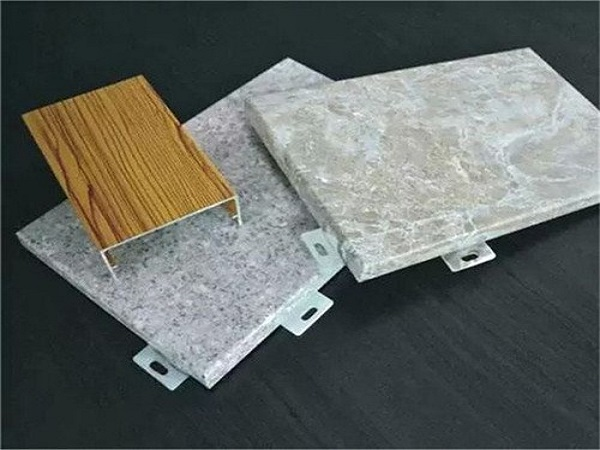 铝单板工艺生产注意这4大流程