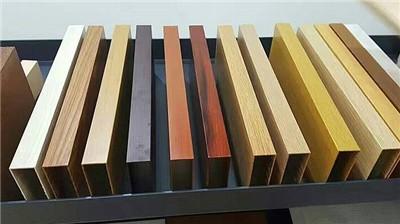 四大要素:型材铝方通发挥完美效果