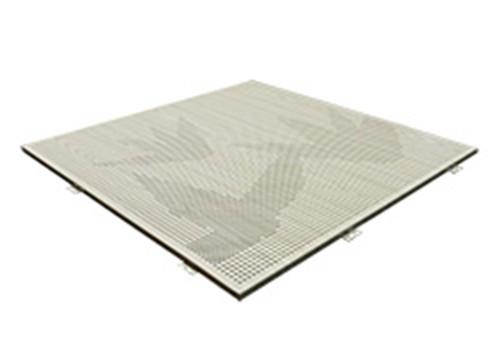 有铝方通厂家关铝单板幕墙的发展历程